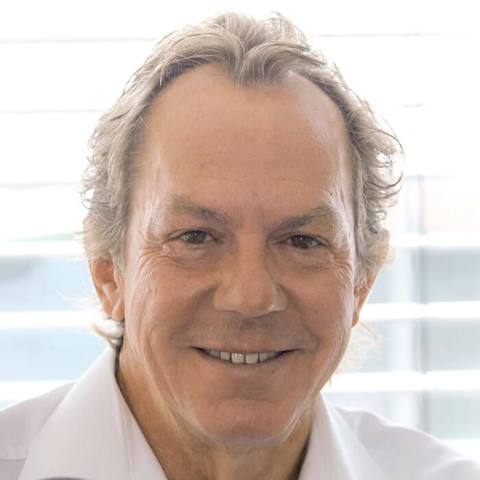 Portrait Dieter Killmann